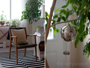 living-room, the artyologist