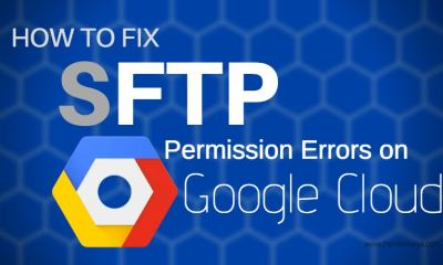 [SOLVED] How to Fix SFTP Permission Errors on Google Cloud