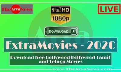 ExtraMovies » 2020 Bollywood New Movies Download, Hollywood Hindi Dubbed