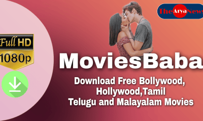 MoviesBaba (2020) Download Movies, TV Shows Online Watch