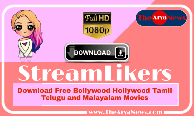 StreamLikers » (2020) Free Watch Movie Online, Download HD Movies