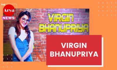 Virgin Bhanupriya and 'Indu Ki Jawani' to be released on OTT