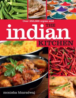 The Indian Kitchen Cookbook  Buy Online at the Asian Cookshop