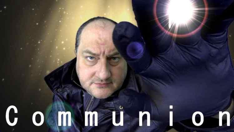Communion ASMR