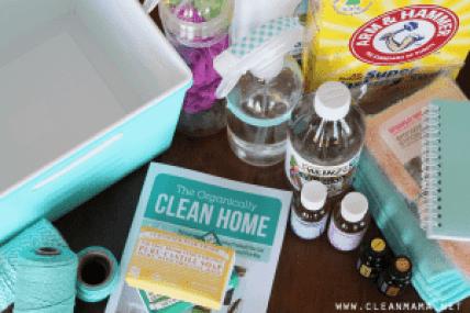 Ingredient-Ideas-for-Homekeeping-Gifts-via-Clean-Mama