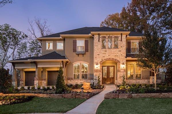 Spring Into Your Dream Home Post Series Trendmaker Homes The - Trendmaker Homes Floor Plans