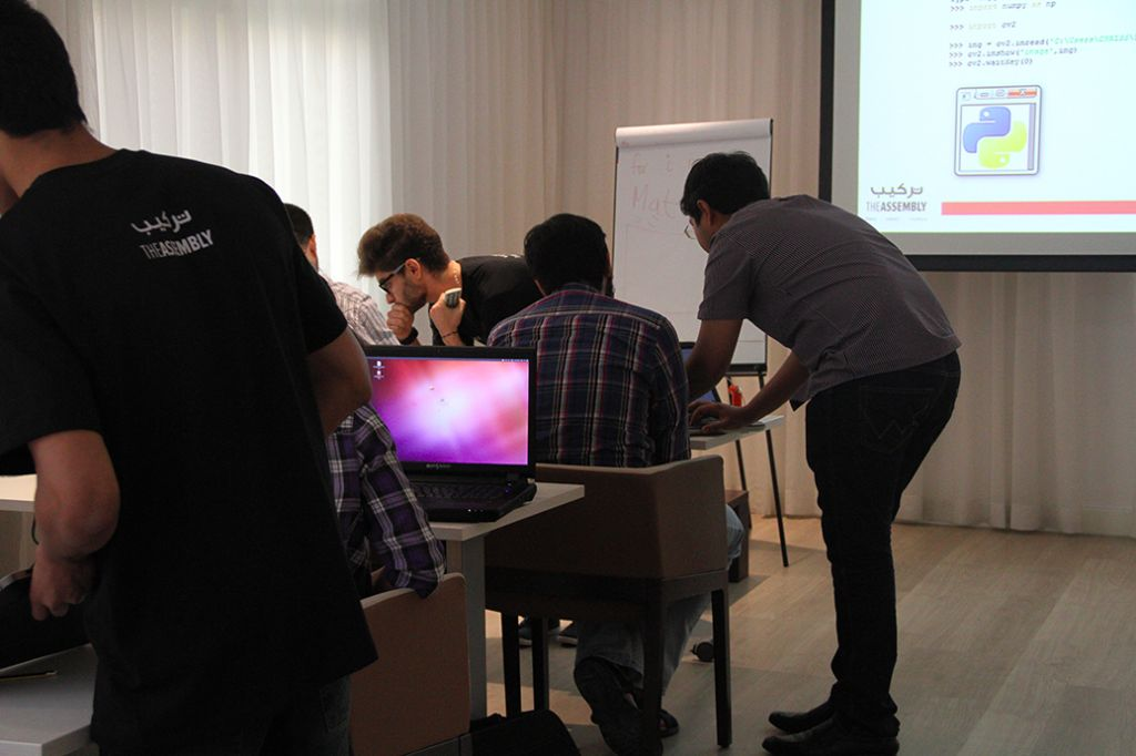 Workshop – Learn Computer Vision – Jul 25, 2015