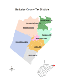 Tax Districts