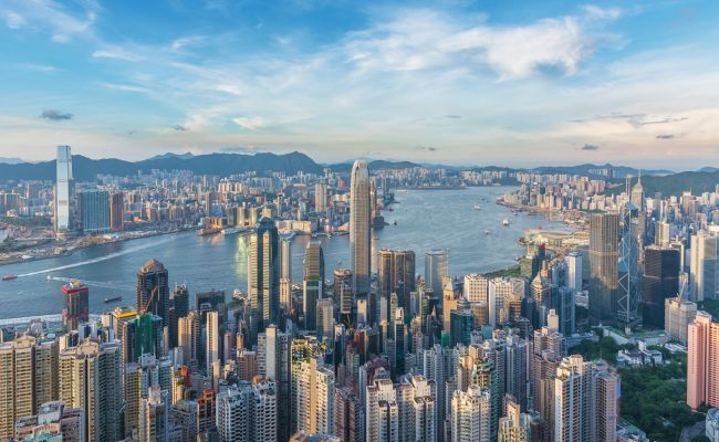 Hong Kong Fund Managers See Profits Ahead The Asset