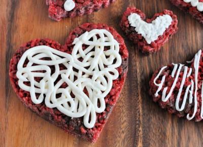 heart velvet
