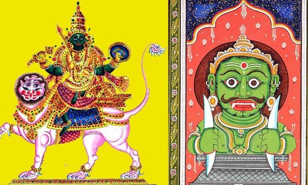 विग्रह और उसके आयाम : विशिष्ट होती हैं देवी देवताओं की मूर्ति और प्रतिमा