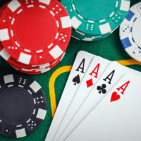 Investing vs Gambling - Don't Gamble With Your Investments