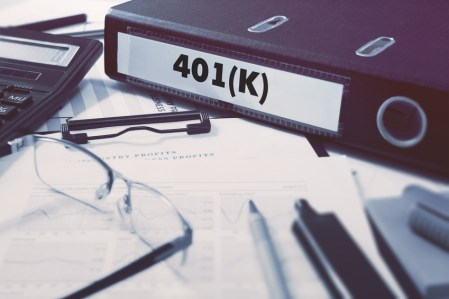 5 Steps To Improve 401k Plans