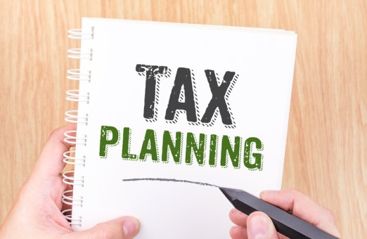 Tax Planning Tips For 2017: Do It Now Or Miss Out