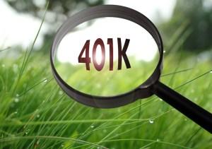 Don't Neglect Your 401k Retirement Plan