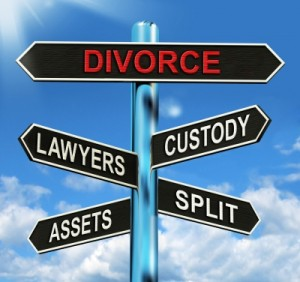 Filing for Divorce: Proceed With Caution