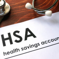 Health Savings Account - Not To Be Ignored