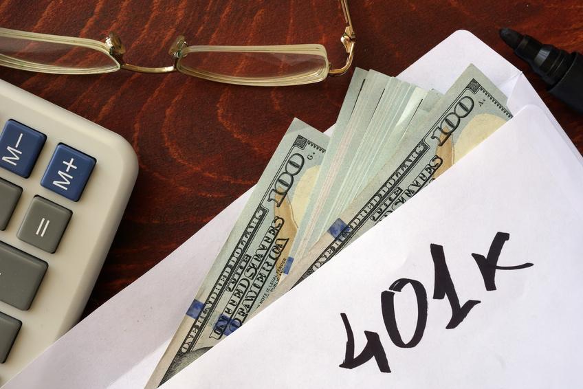 Apple 401k Plan - A Brief Review   David Waldrop, CFP