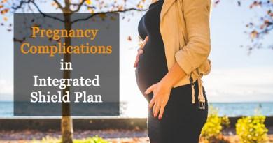 Pregnancy-Complications