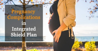 Pregnancy-Complications