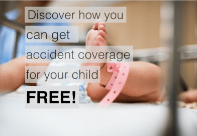 Best Personal Accident Insurance For Your Family And Child
