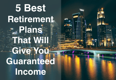 5 Best Retirement Plans That Will Give You Guaranteed Income