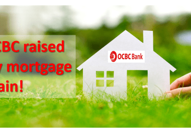 OCBC raised my mortgage again!