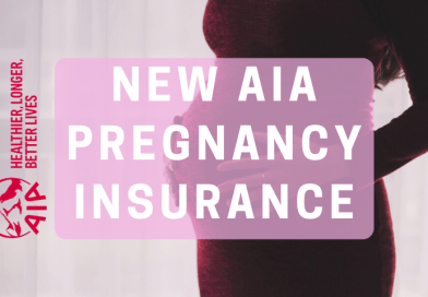 NEW AIA Mum2baby Protect Review – Updated 2021!
