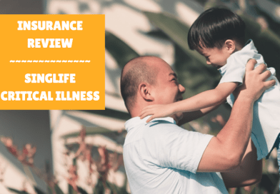 Singlife Early Critical Illness Coverage Review (How to use it for your planning requirements!)