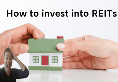 How to invest into REITs (Especially if you hate research)
