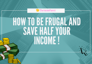 How To Save Half Your Income | 3 Powerful Tips For More Savings Now!