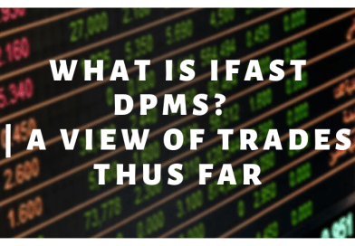 What Is IFAST DPMS? | How You Can Get Invested For Long Term!