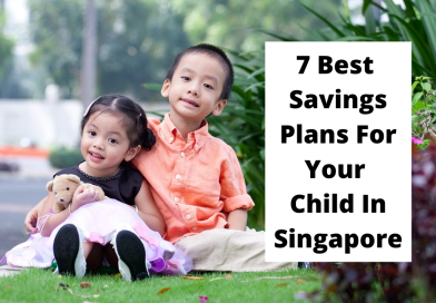7 Best Savings Plan for your Child in Singapore