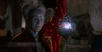 Bram Stoker's Dracula: Collector's Edition Blu-ray Review