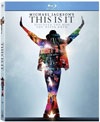 Michael Jackson's This is It Blu-ray Review