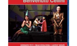 Hector Berlioz: Benvenuto Cellini [Salzburg Festspiele] Blu-ray Review
