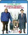 Planes, Trains and Automobiles Blu-ray Review