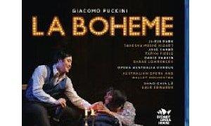 Puccini: La Bohème [Opera Australia] Blu-ray Review