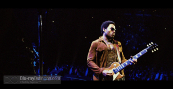 Just Let Go: Lenny Kravitz Live Blu-ray Review