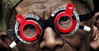 The Look of Silence Blu-ray Review