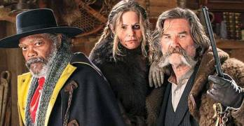 The Hateful Eight (TheaterByte Blu-ray Review)