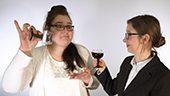Tote Frauen trinken nicht - Theater Komödie 2017 Hamburg Lurup