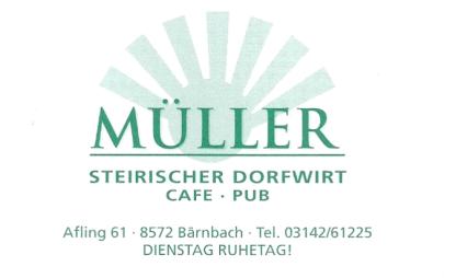 Gh Müller