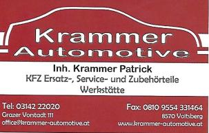 Krammer Automotive