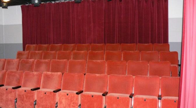 Theater Kleintje Kunst
