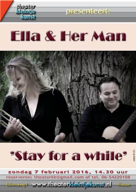 1 Ella & Her Man