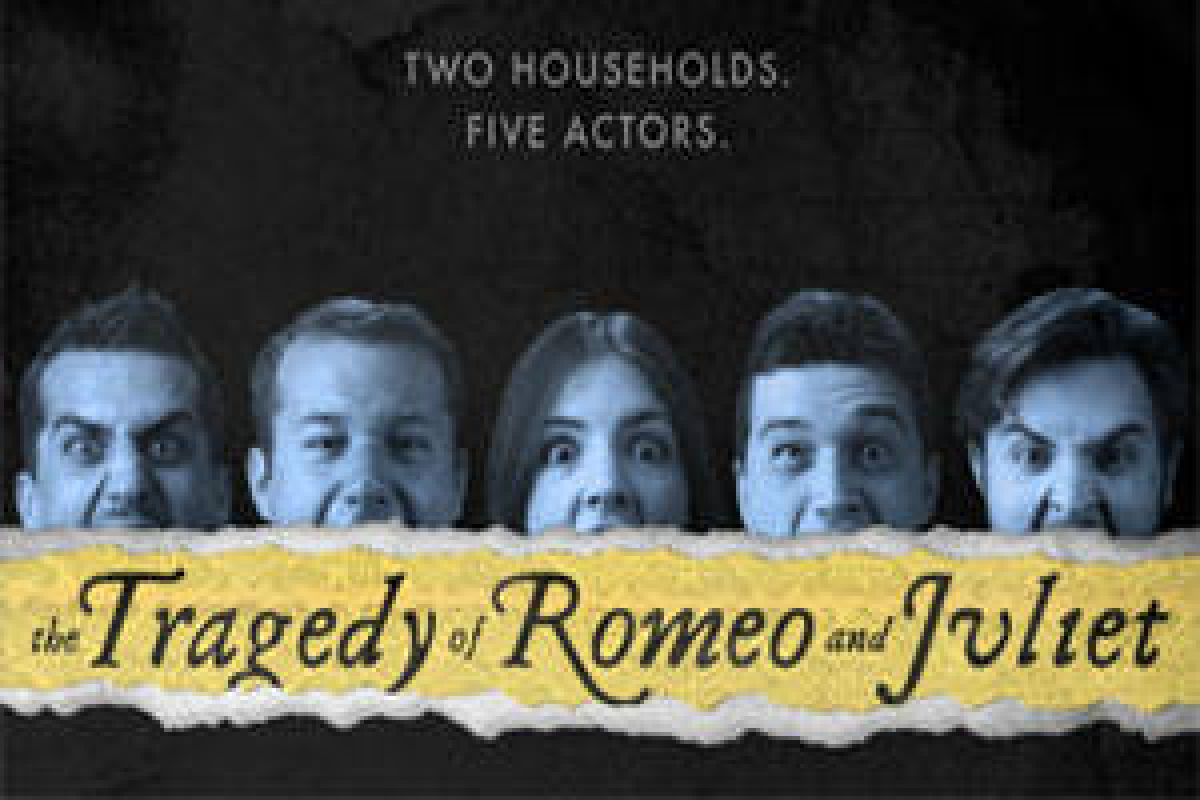 The Tragedy Of Romeo And Juliet Closed February 08