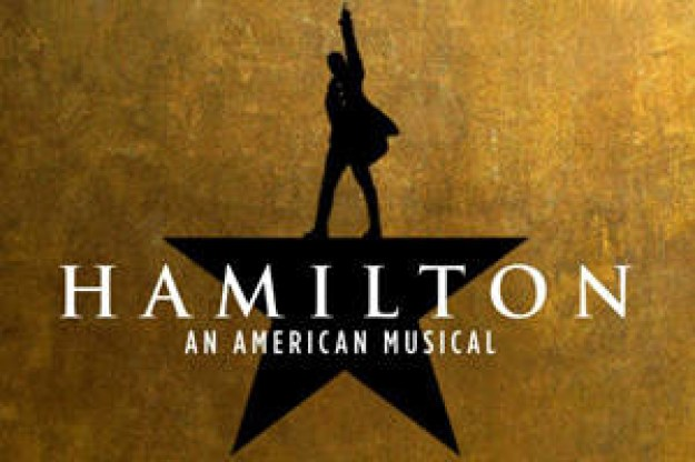 Hamilton (Closed June 28, 2020) | Texas | reviews, cast and info ...