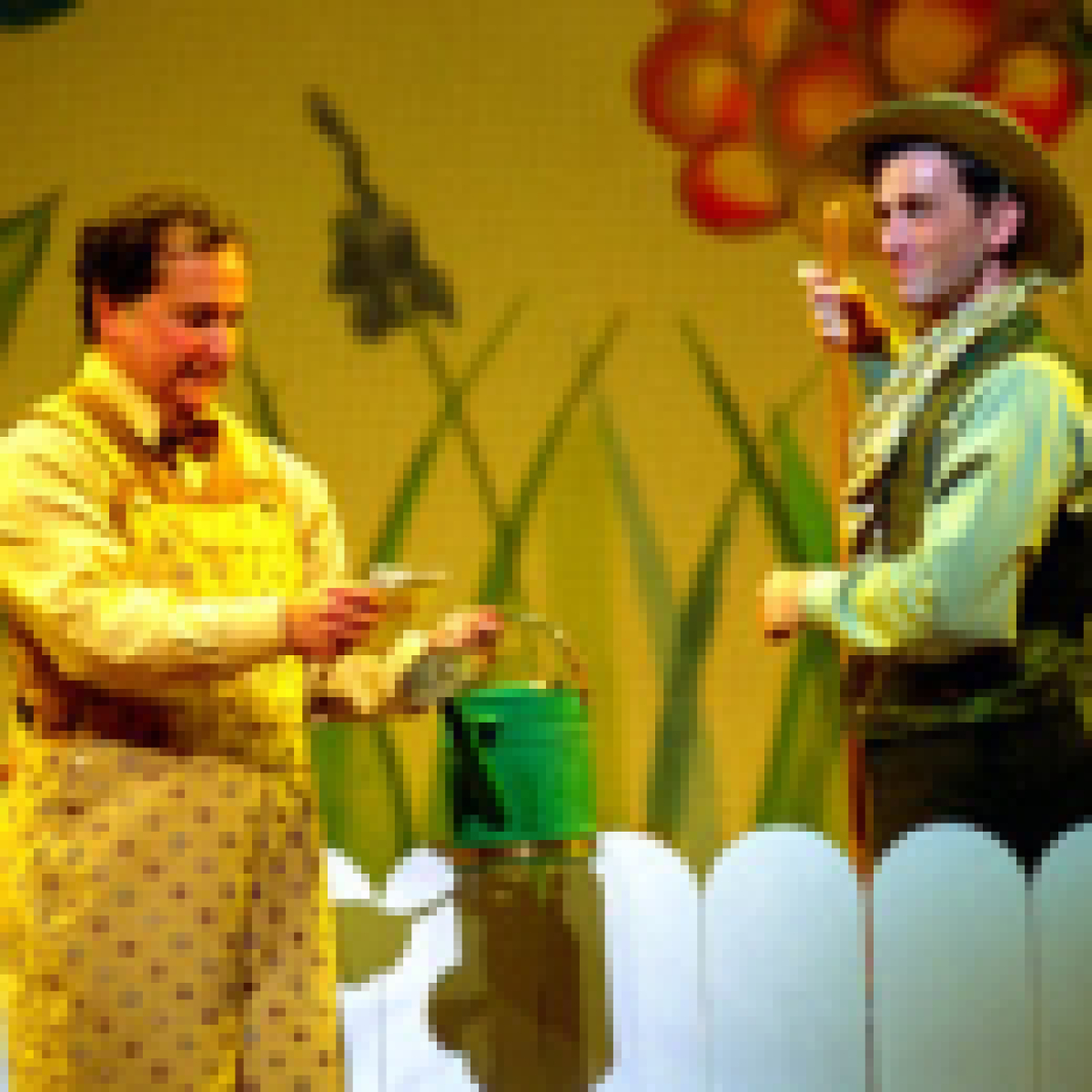 Frog And Toad Will Hop Off Into The Sunset On June 15