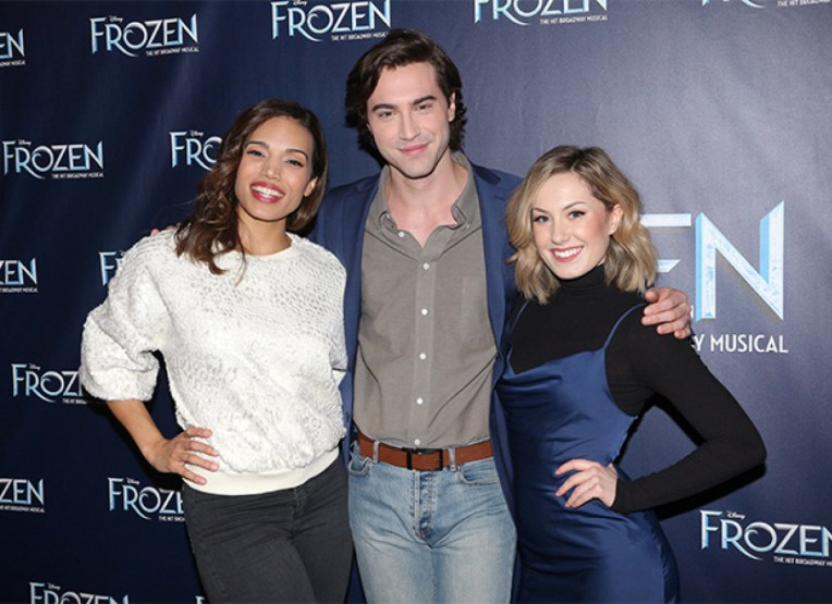 Image result for ciara renee frozen